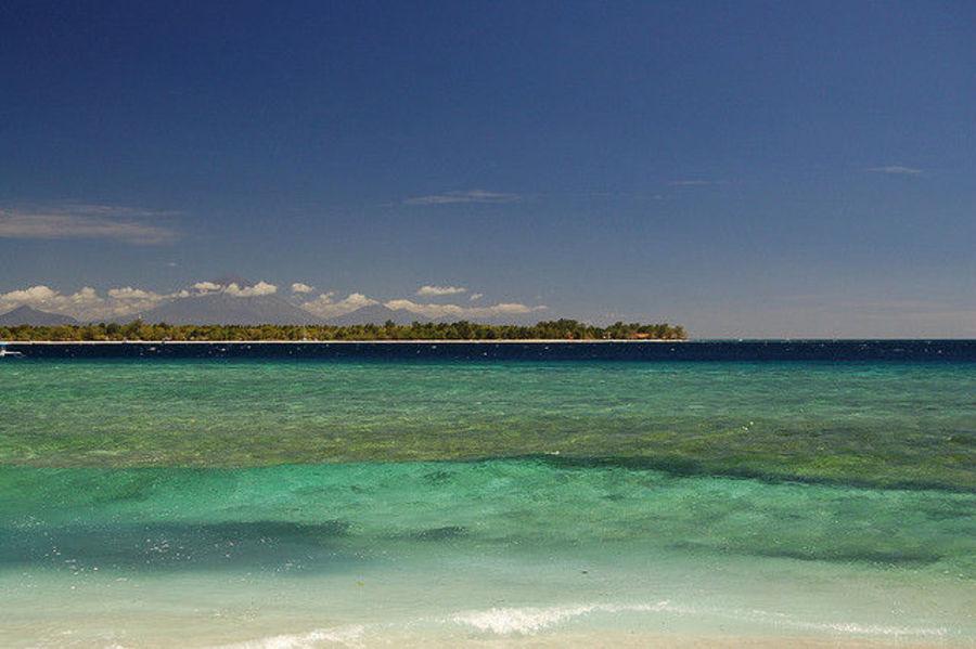 Интересный о. Бали или Интересно о Бали!