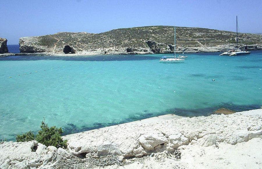 Манящая Мальта