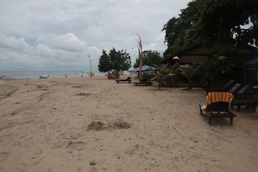 Бали. Остров всеобщей мечты