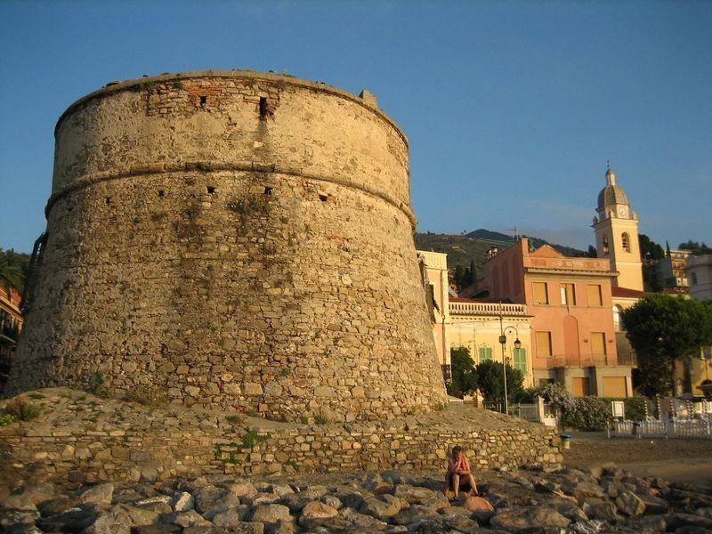 Городские сказки Италии