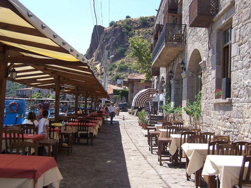 Мармарис - Турция, которую забыть невозможно