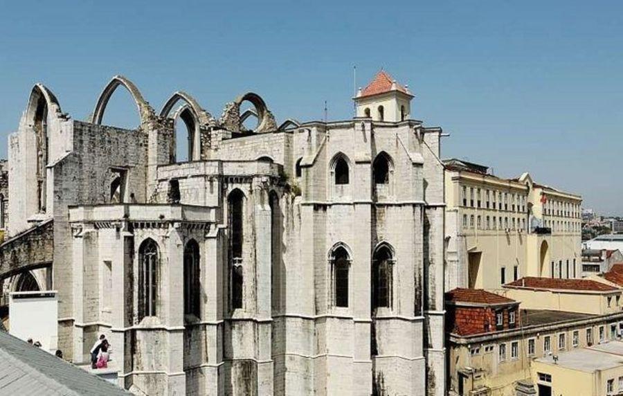 Лиссабон - красиво и дешево! (часть 1)