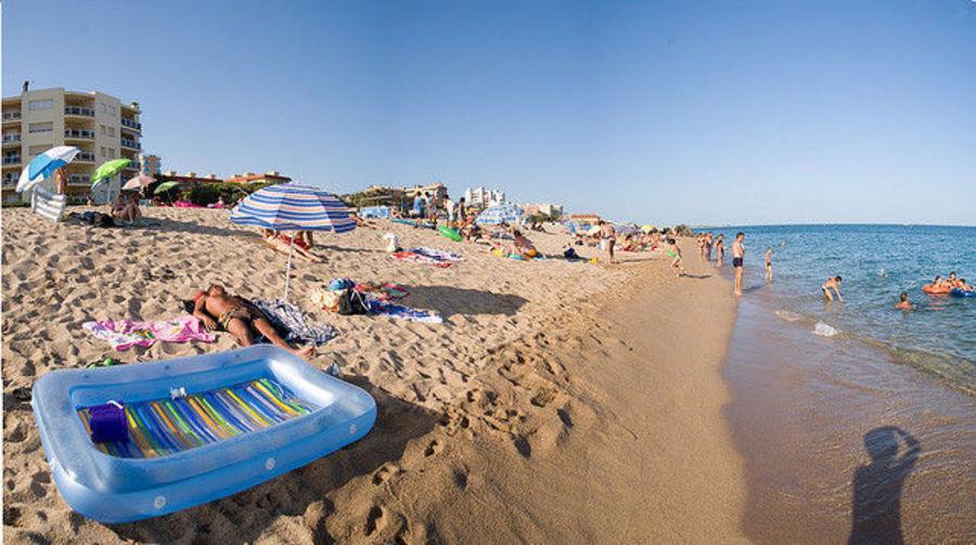 12 дней в Испании - 12 дней счастья и тепла! (часть 2 или вторая половина)
