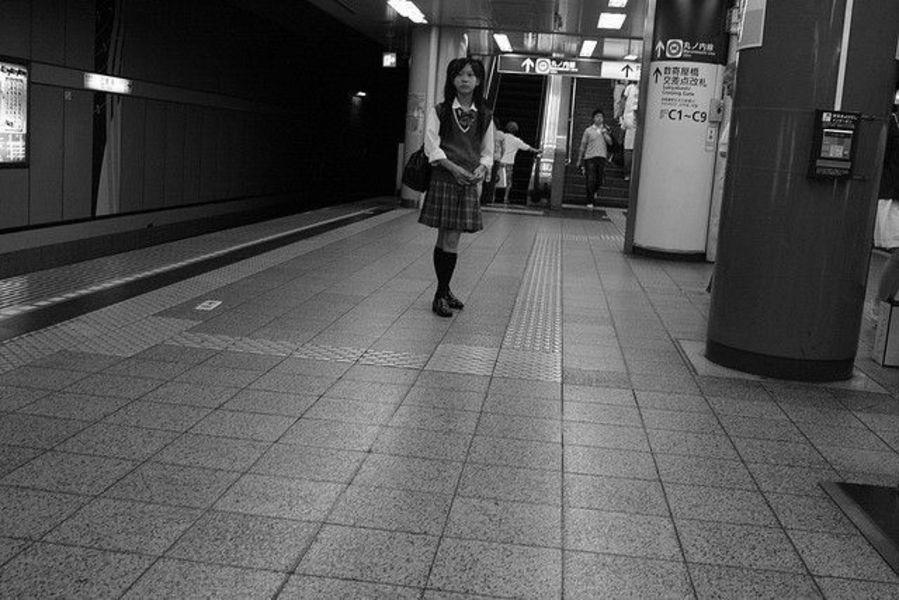Мой узкоглазый друг Токио!