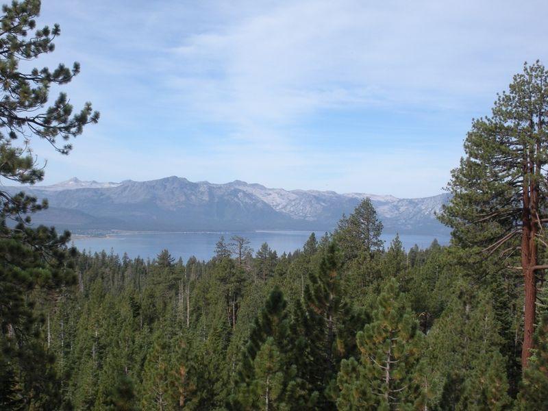 Тахо - душа Калифорнии и Невады