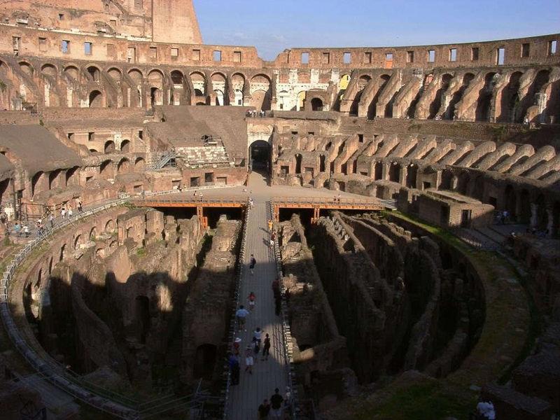 Я и Рим