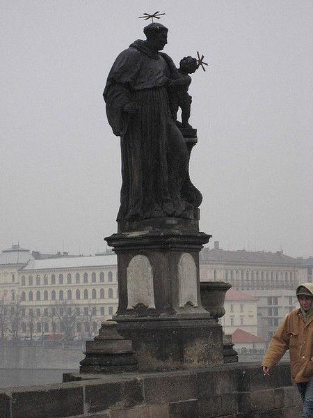 Прага-красивейший город Европы