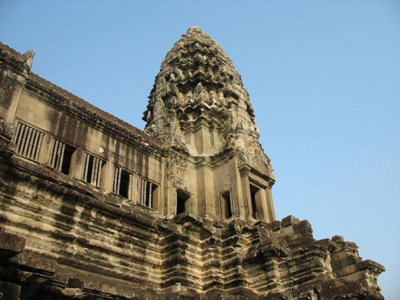 Сием Рип - центр туризма в Камбоджии.