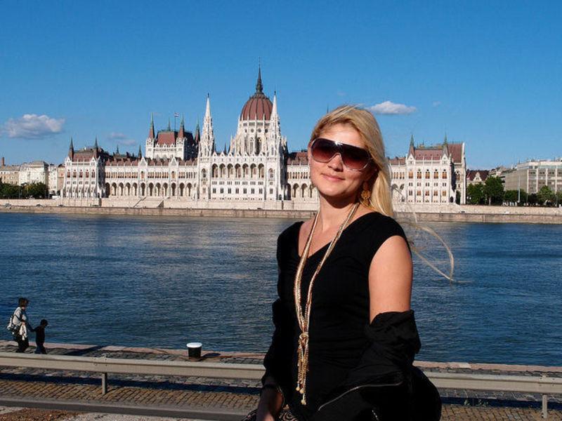 Волшебный Будапешт