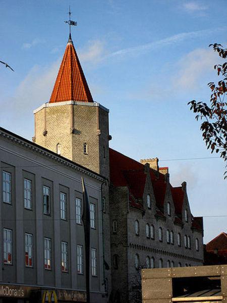 Отдых в Ольборге