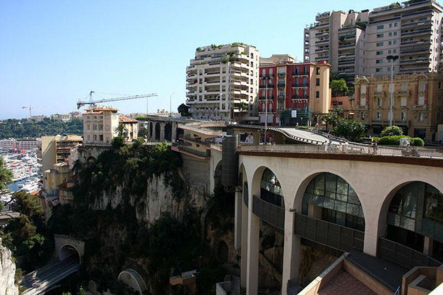 Популярный Монако - Вилль