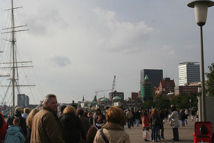 Многоликий Гамбург