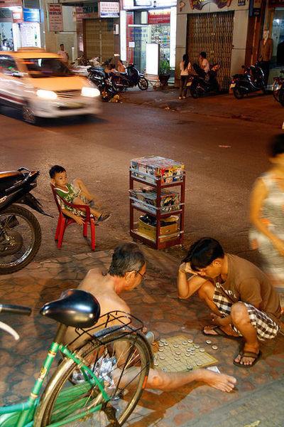 Хошимин - развлекательный центр Вьетнама