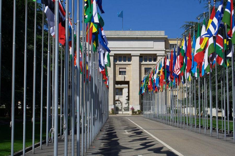 Великолепная Женева