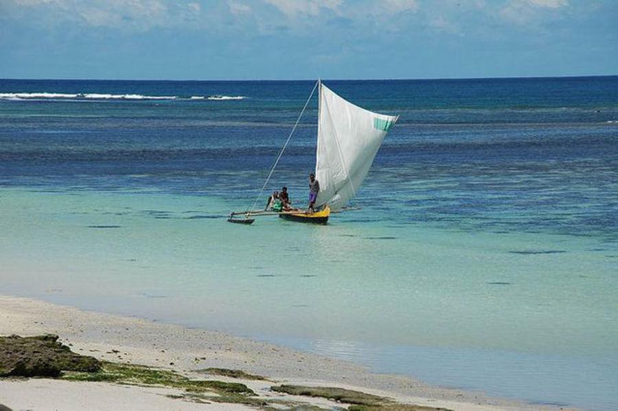 Экзотический остров Мадагаскар