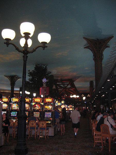 Отдых в Лас - Вегасе