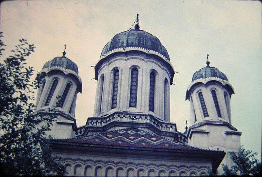 Поездка в Черновцы
