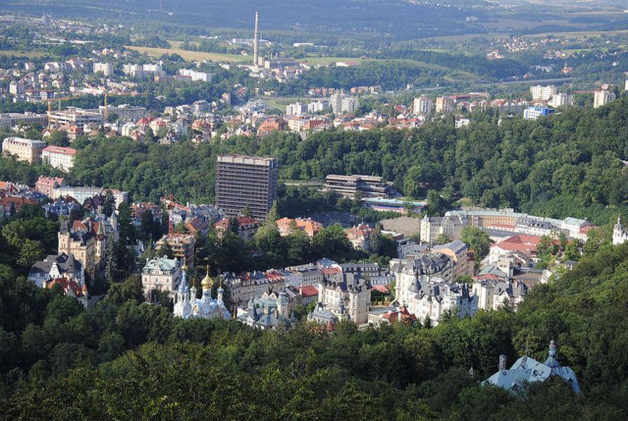 Карловы - Вары