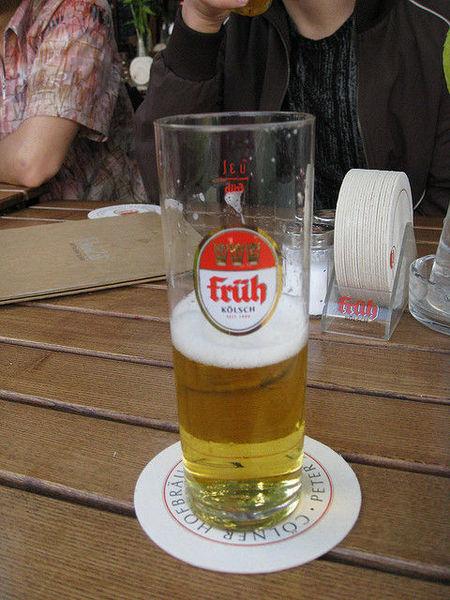 Добро пожаловать в Кёльн