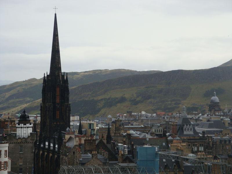 Общебританские и шотландские приколы