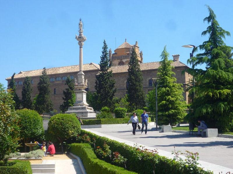 Солнечная Гранада