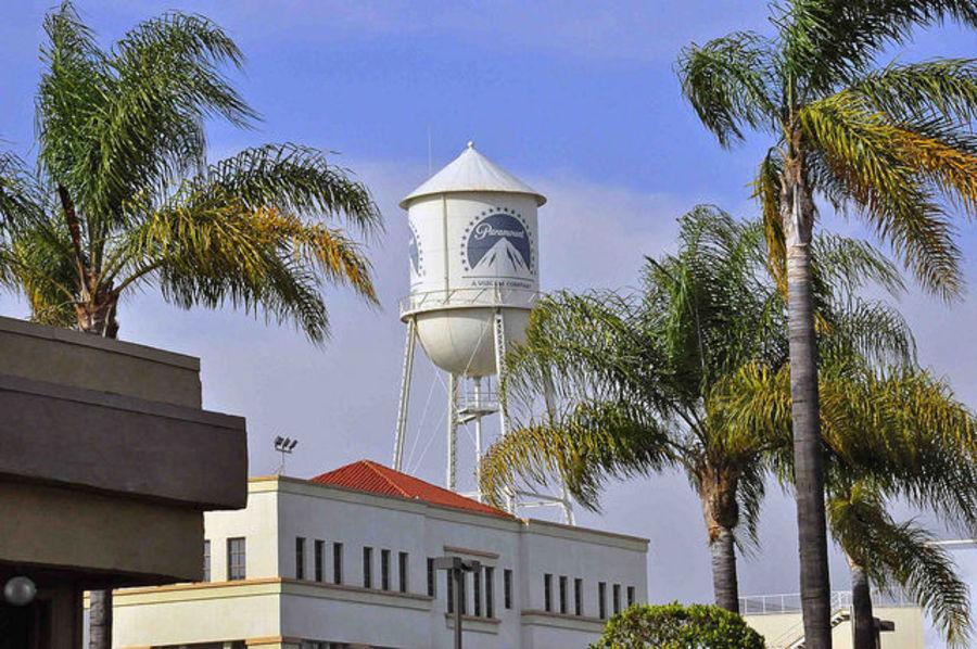 Лос - Анджелeс ждет!