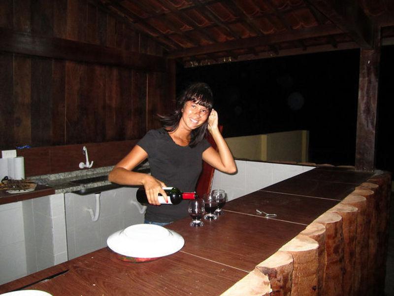 Моя восхитительная поездка в Мендосу
