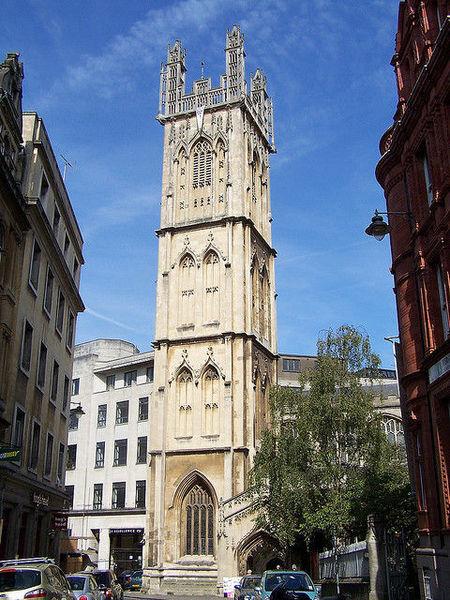 Лучшие традиции Бристоля