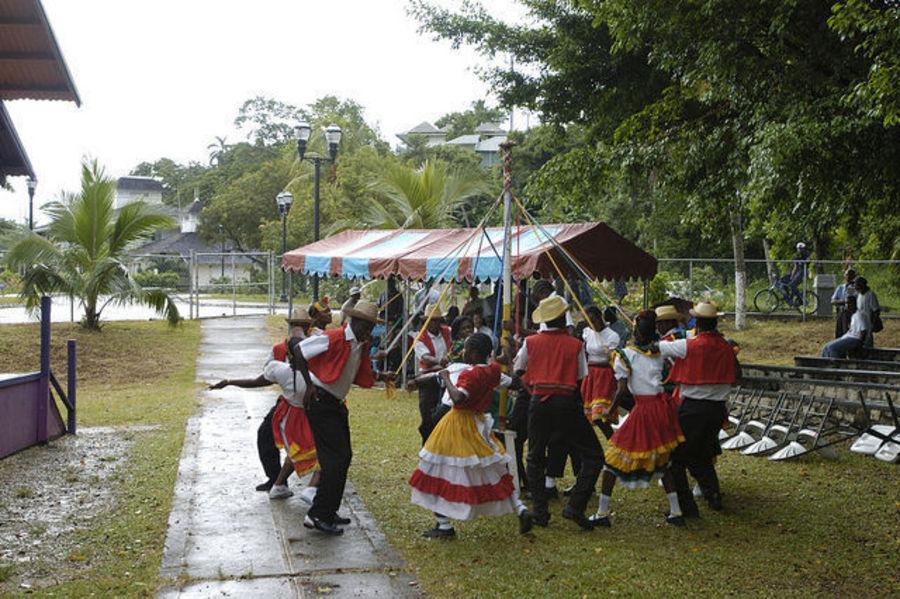 Порт - Антонио - еще одно чудо Ямайки