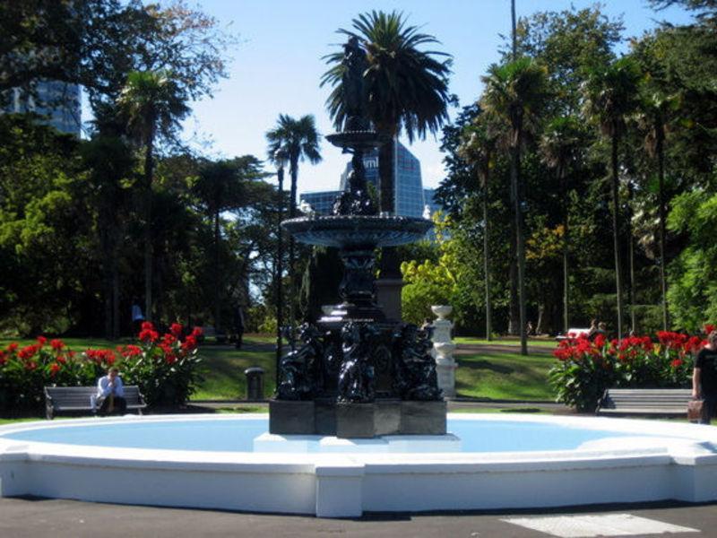 Окленд - для тех кто любит Новую Зеландию