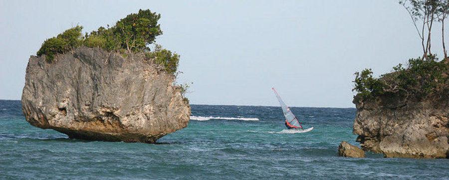 Веселый и необыкновенный остров Боракай
