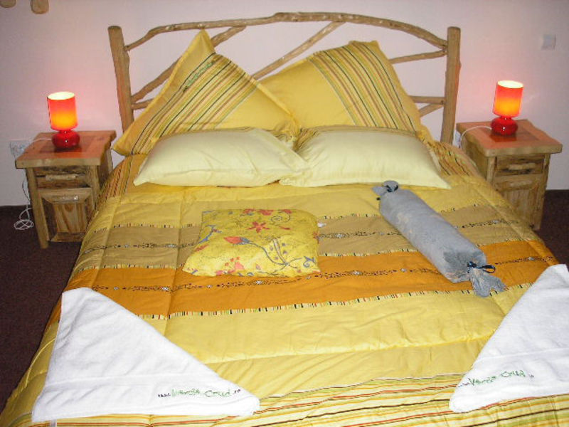 Колоритный курорт - Синая