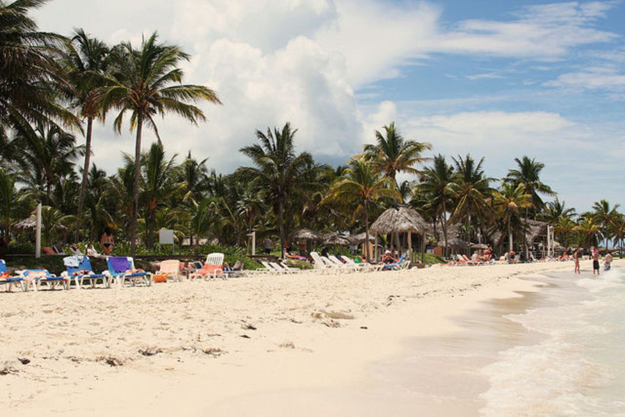 Тихий и невероятно красивый отдых на Кайо Коко