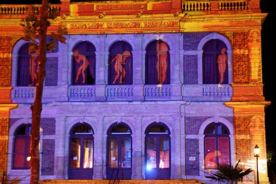 Шартр - город музей
