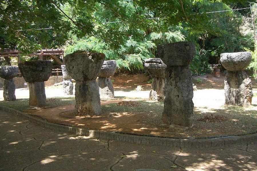 Хагатна  - любимый город японских туристов