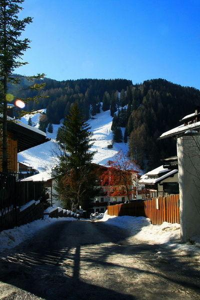 Alpes are never sleep