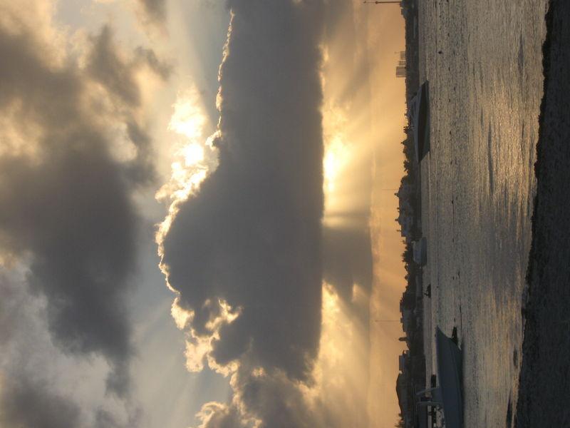 Красота Карибского моря