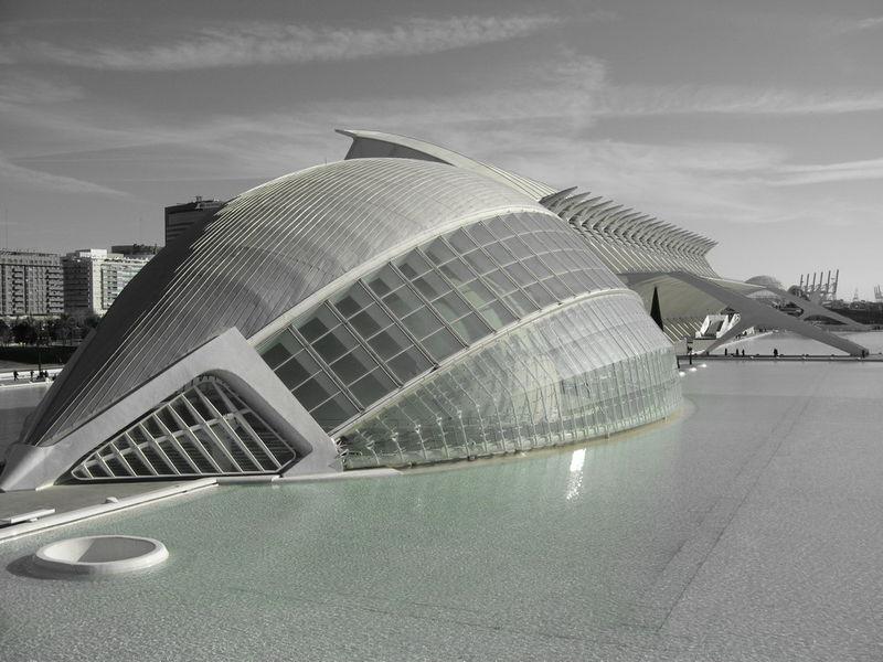 Испания - Новый 2010 год