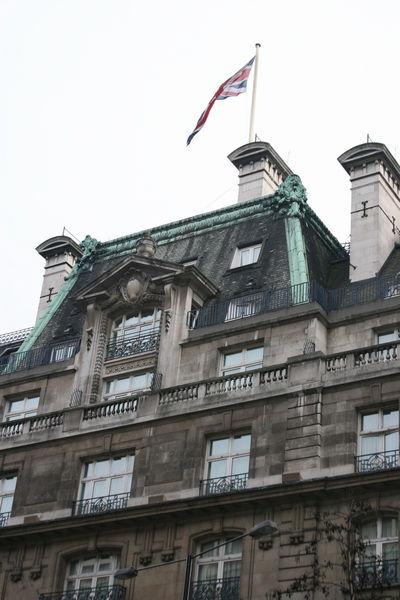 Лондон. Британская монархия