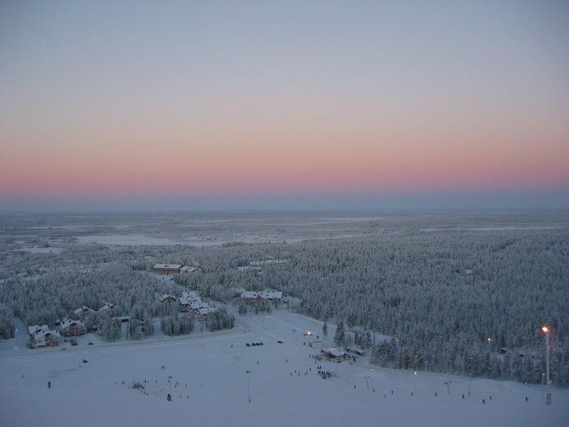 Моя Финляндия