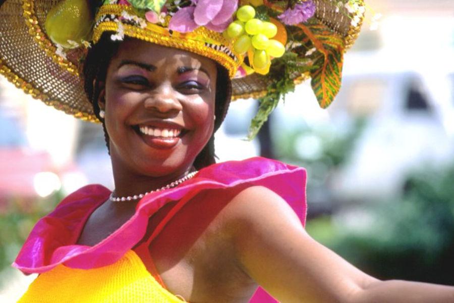Рай на Барбадосе