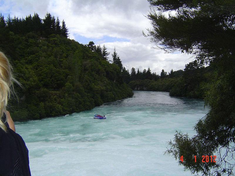 Новая Зеландия - красавица моя!
