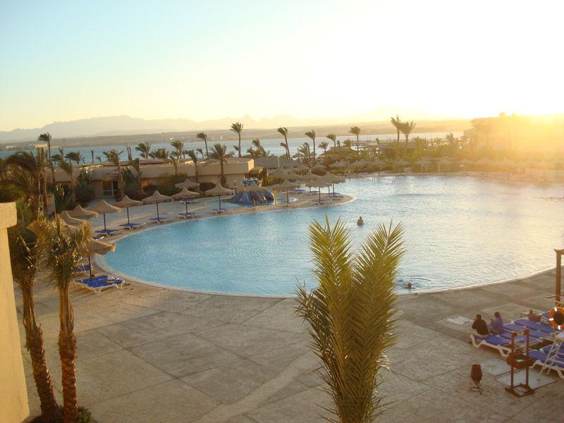 Море, Солнце...Египет