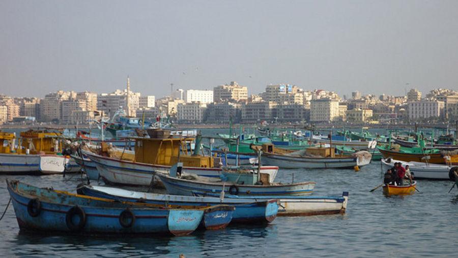 Великая Александрия