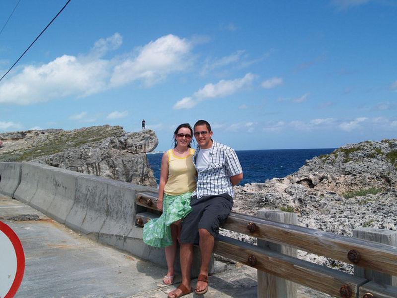 Несколько чудных мгновений на острове Эльютера