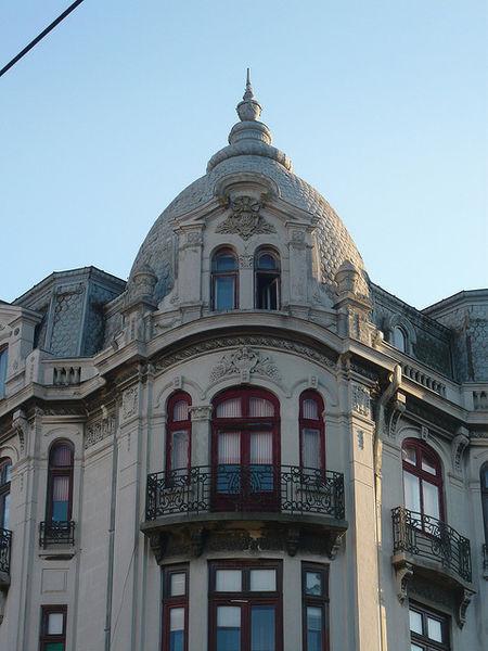 Удивительный город - Констанца