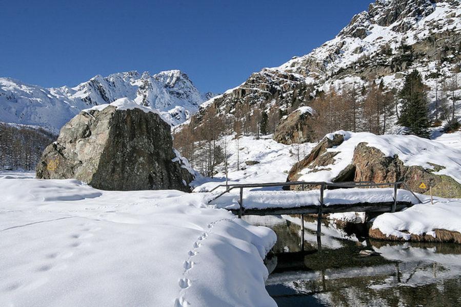 Лучше гор могут быть только горы Альта-Вальтеллины