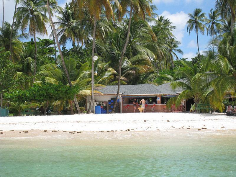 Тринидад - удачный выбор для отдыха