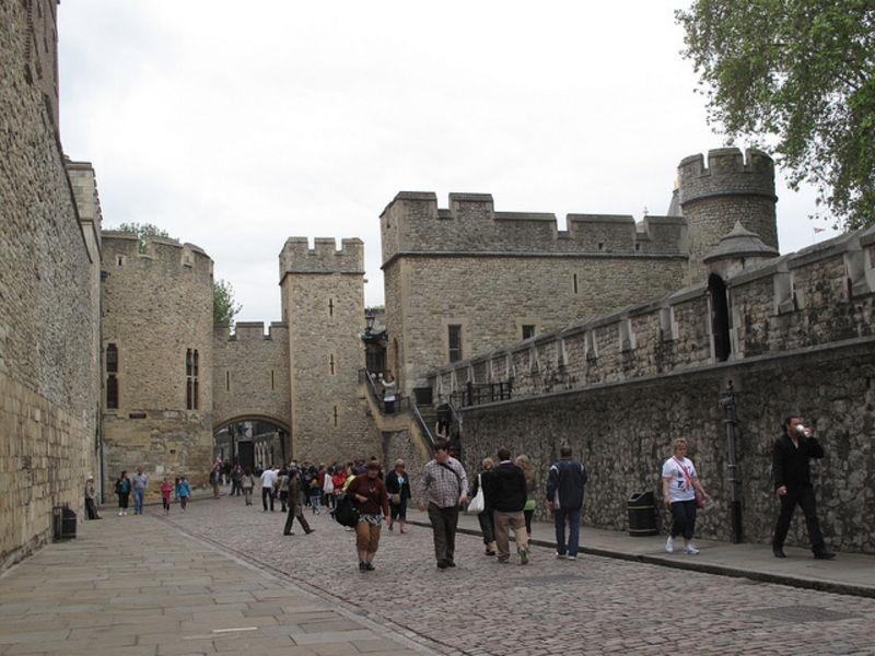 Лондон - город куда хочется вернуться