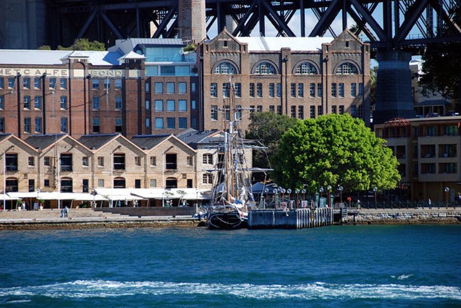 Сидней - город контрастов
